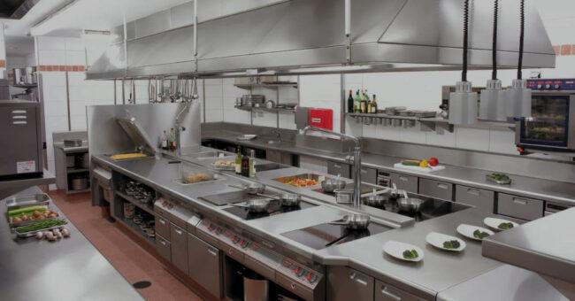 Cucine-Professionali